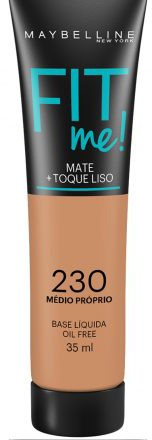 Base Fit me 230 - Maybelline
