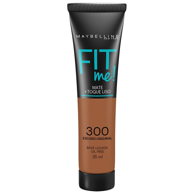 Base Fit me 300 - Maybelline