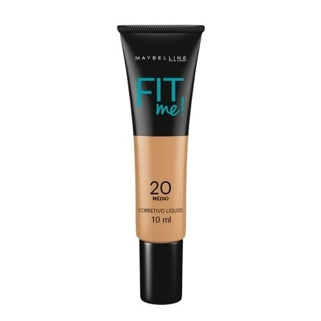 Corretivo fit me 20 - Maybelline