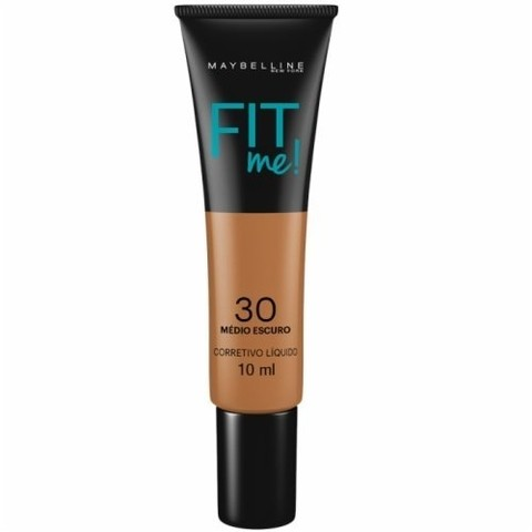 Corretivo Fit me 30 - Maybelline
