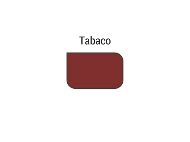 betume ecologico 100 ml true colors tabaco