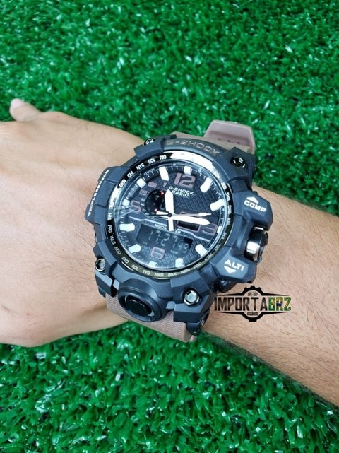 6e80bddaa46 Relógio Casio gshock - comprar online