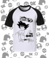 CAMISA DRAGON BALL GOKU CLÁSSICO
