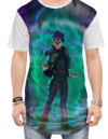 Camisa Swag Might Guy Naruto Shippuden Mod.2