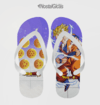 CHINELO GOKU SSJ E AS ESFERAS DO DRAGÃO - comprar online