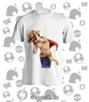 CAMISA ONE PIECE LUFFY - comprar online