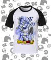 CAMISA DRAGON BALL SUPER FROST