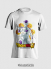 CAMISA FREEZA DRAGON BALL SUPER MOD2 - comprar online
