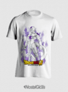 CAMISA FREEZA DRAGON BALL SUPER - comprar online