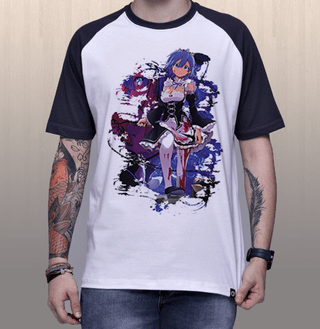 Camiseta Rem | Re:Zero