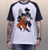 Camiseta Dragon Ball Super | Goku Black