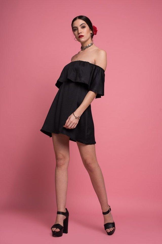 Comprar Vestidos en PAZ CORNU   Filtrado por Más Vendidos
