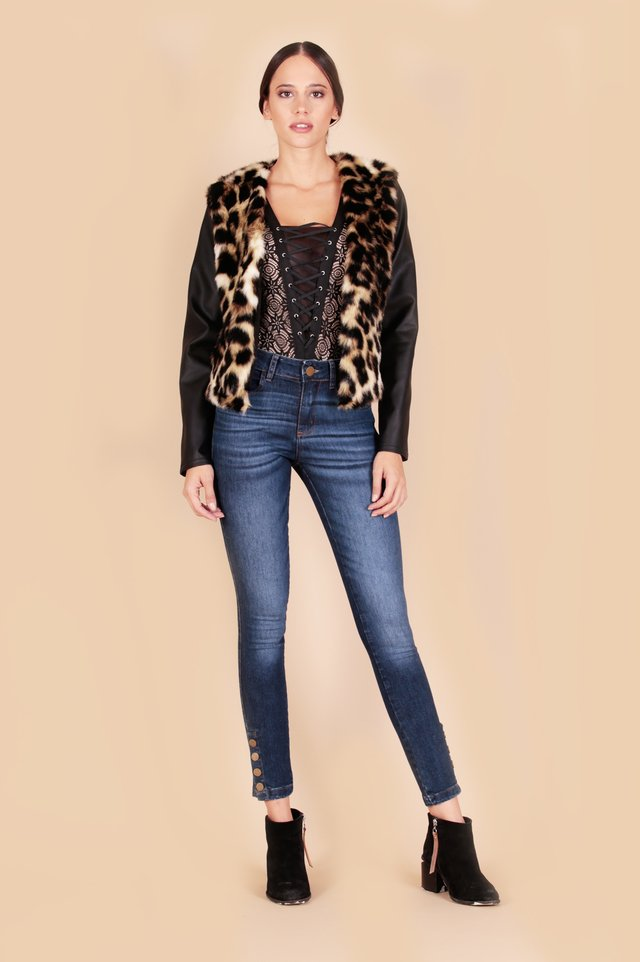 Campera Willow Shot - tienda online