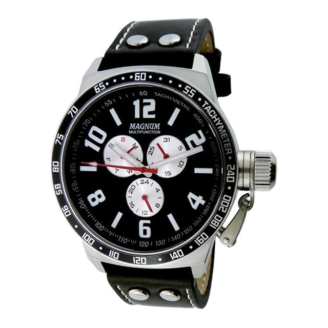 Relógio Magnum Multifunction MA32943T Masculino