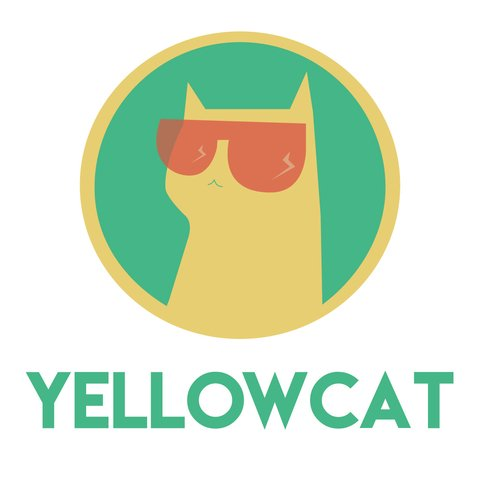 YELLOWCATDECO