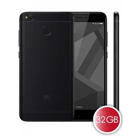 Xiaomi Redmi 4X 3+32GB GLOBAL - comprar online