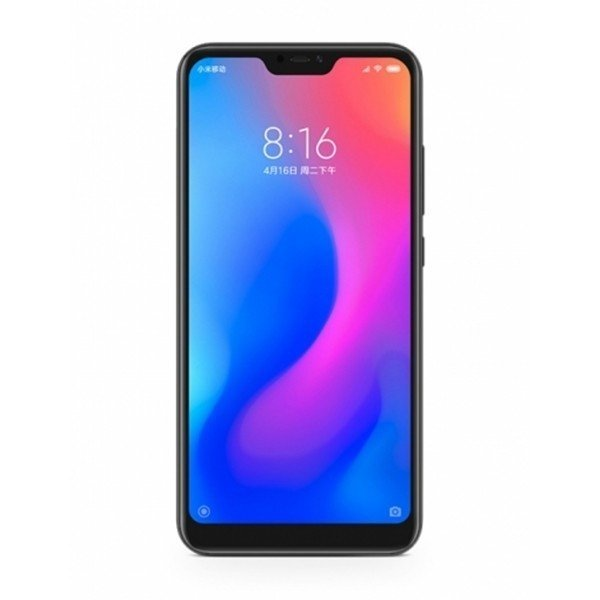 XIAOMI MI A2 LITE 3+32GB GLOBAL BLACK - comprar online