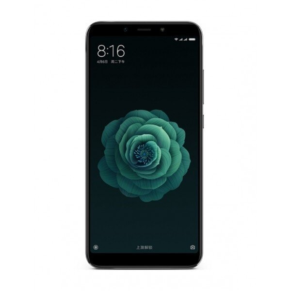 XIAOMI MI A2 6+128GB GLOBAL BLACK