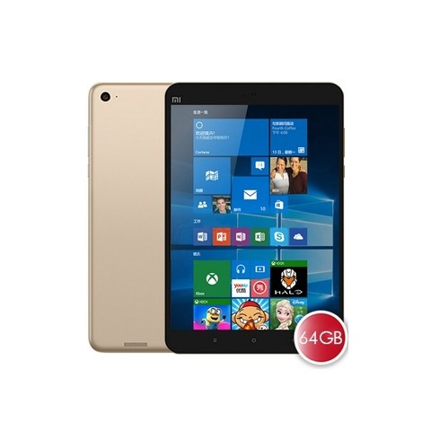 Xiaomi Mipad 2 Windows 10 64 gb