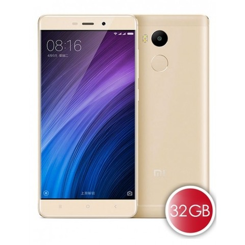 Xiaomi Redmi 4 3+32GB