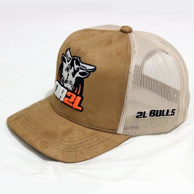 bda3c6a3acc48 Comprar Bonés em Cia 2L Bulls