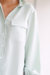 Camisa Anine mint - Filia Clothes