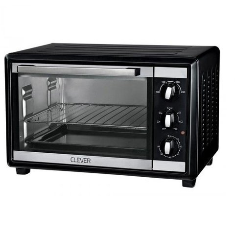 HORNO ELECTRICO CLEVER 28L 1500W