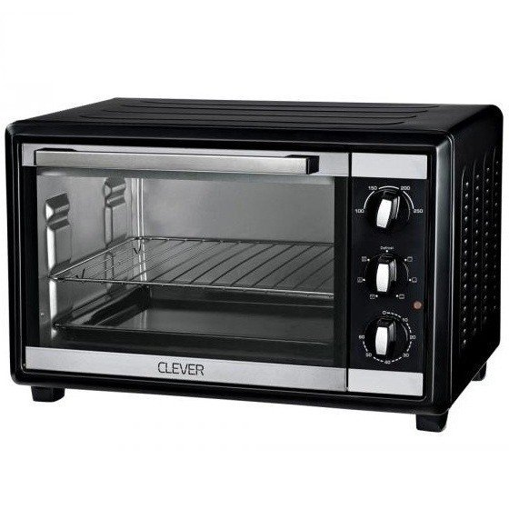 HORNO ELECTRICO CLEVER 42L 1800W