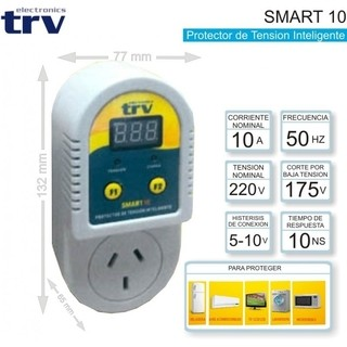 PROTECTOR DE TENSION TRV SMART10