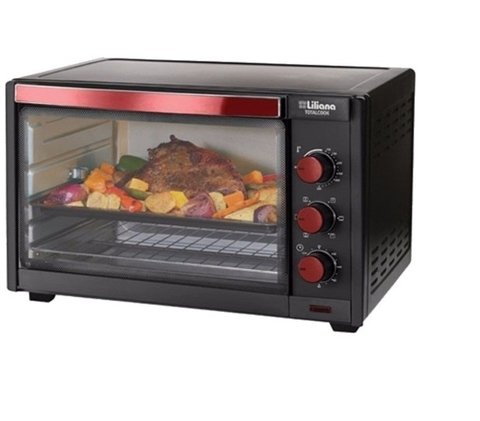 HORNO ELECTRICO LILIANA AO-945 TOTALCOOK 45LTS.