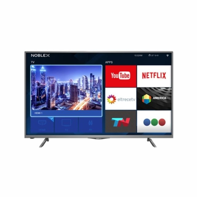 SMART TV NOBLEX LED 32