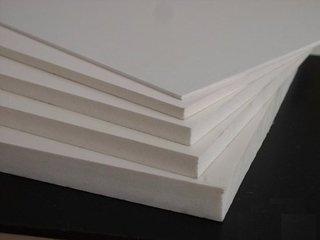 CHAPA PLACA PVC EXPANDIDO SOB MEDIDA