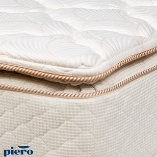 Colchón y Sommier Legrand ll Pillow Top - Resortes Individuales - comprar online