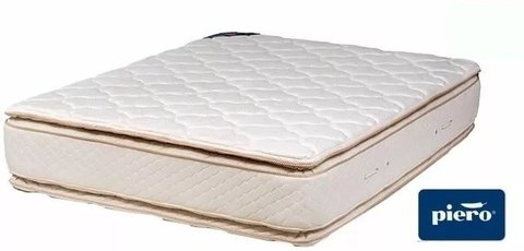 Colchón Legrand ll Pillow Top - Resortes Individuales