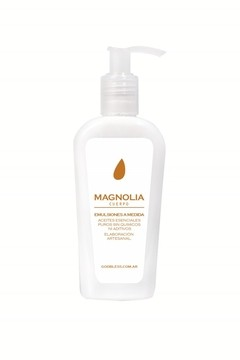 EMULSION A MEDIDA MAGNOLIA 200ml