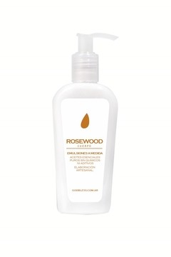 EMULSION A MEDIA ROSEWOOD 200ml