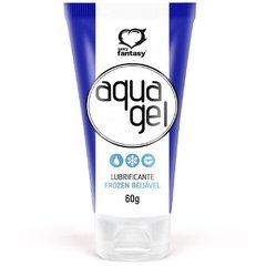 Aqua Gel Frozen