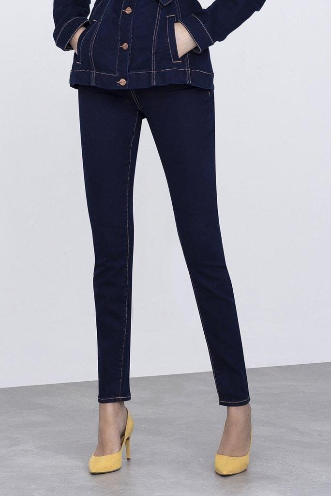 e7a9e5bc7 Calça Jeans Isabeli Skinny Calça Jeans Isabeli Skinny - comprar online ...