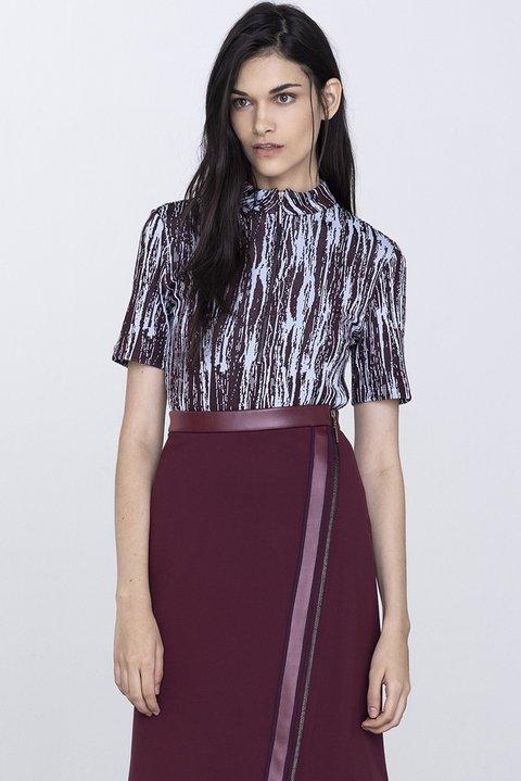 0d9a5a6a17 Comprar Blusas em SHOP TUFI DUEK OFICIAL