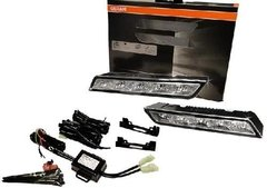 Kit Led Driving 5200k Osram Aplicaciòn Universal