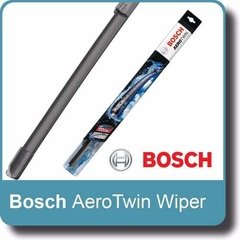 Escobillas Aerotwin Plus Ap17u Bosch Adaptador Desmontable