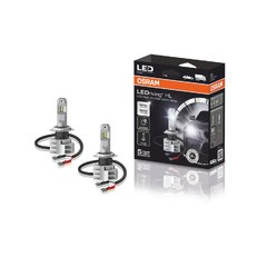 Kit Lámparas Osram 67210cw 12v/24vled Cool White H7