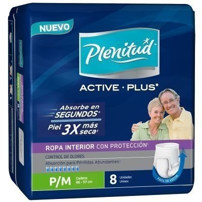 PLENITUD ACTIVE PLUS - comprar online
