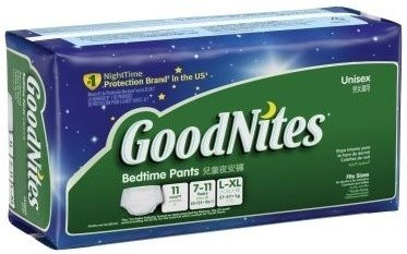 GoodNites Pants