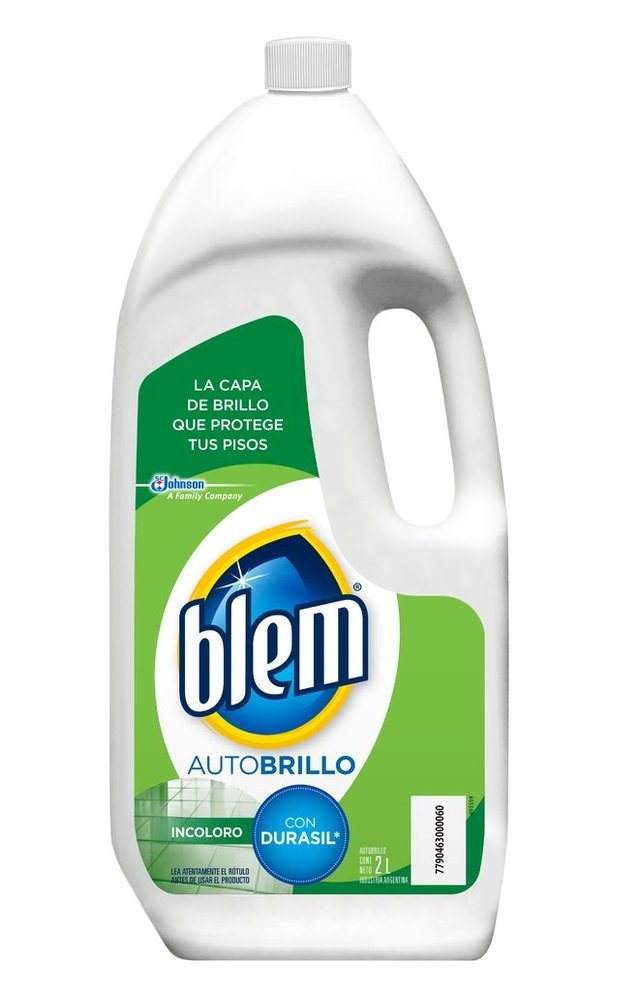 Blem Autobrillo Inc Bp x2 L