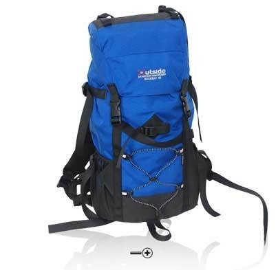 Rockrat 20L - Outside