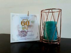 Invitacion Golden Years