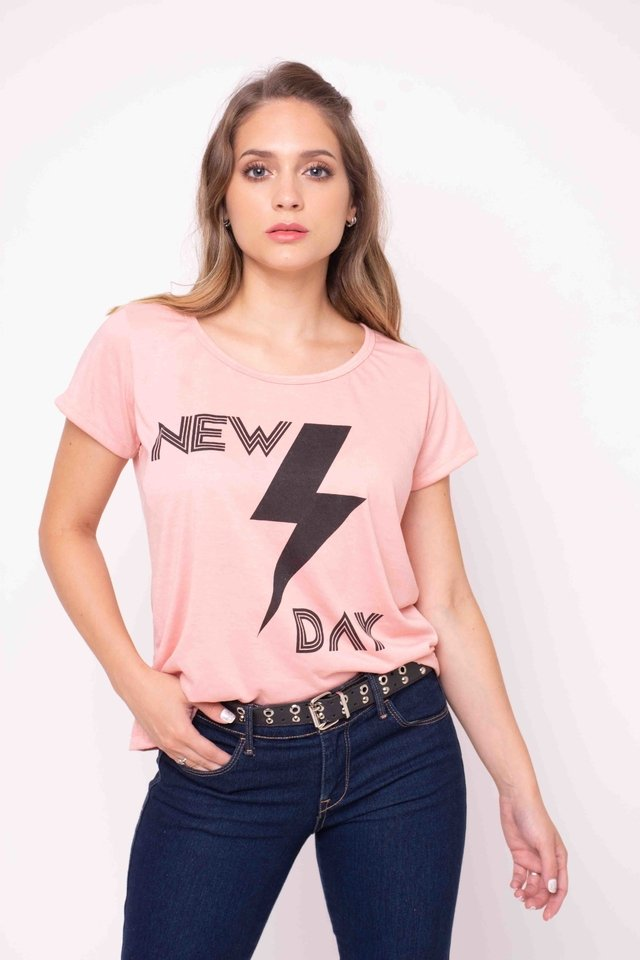 Remera New Day Art:3297 - Arizona