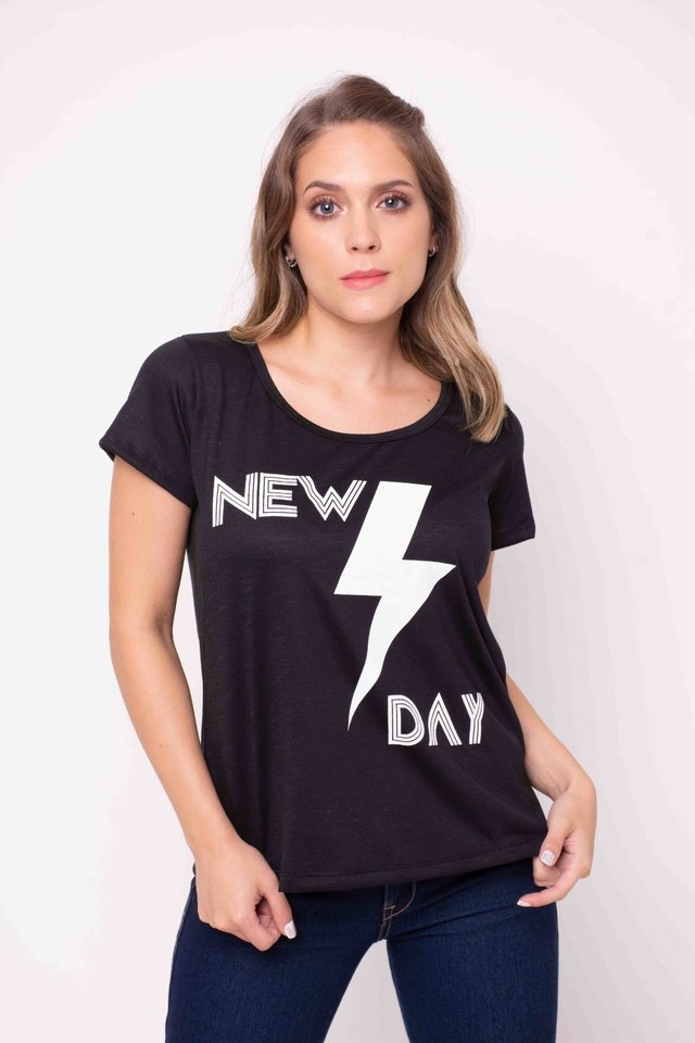 Imagen de Remera New Day Art:3297