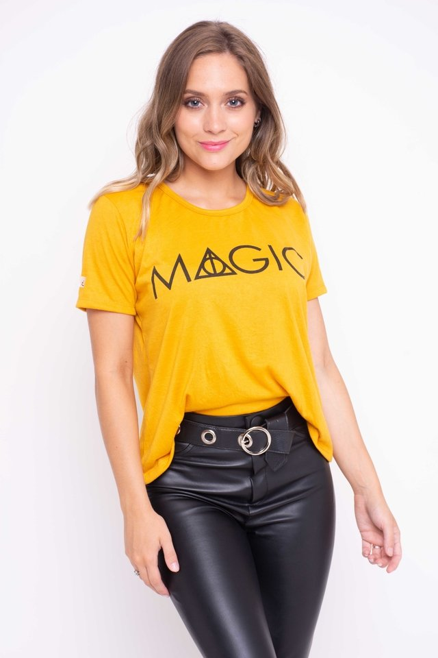 Remera Magic Art:3139 - comprar online